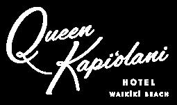 Queen Kapiolani Logo