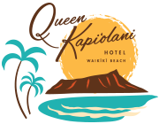 Queen Kapiolani Footer Logo