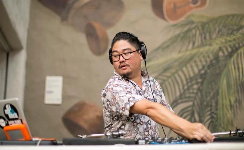 DJ Mr. Nick